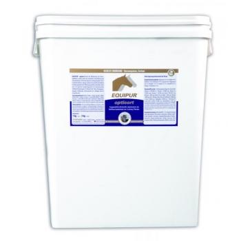 OPTICORT 25 kg pelletid - hormonaalsetest muutustest vaevuste leevendamiseks - EQUIPUR