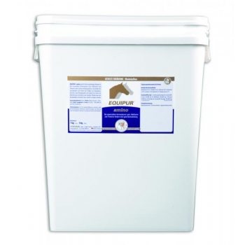 AMINO - aminohapped ja kaltsium 25 kg - EQUIPUR