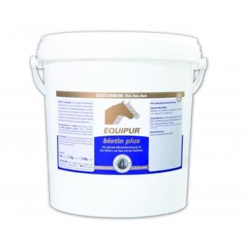BIOTIN PLUS pulber 6 kg - EQUIPUR