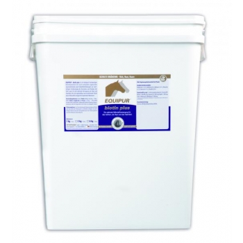 BIOTIN PLUS pulber 25 kg - EQUIPUR