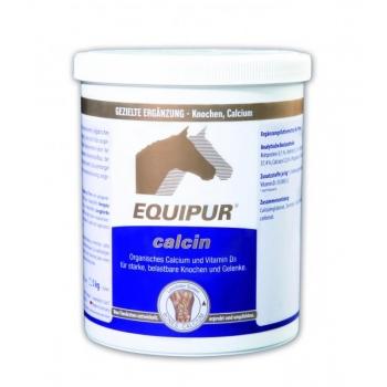 CALCIN 1 kg - kaltsium - EQUIPUR