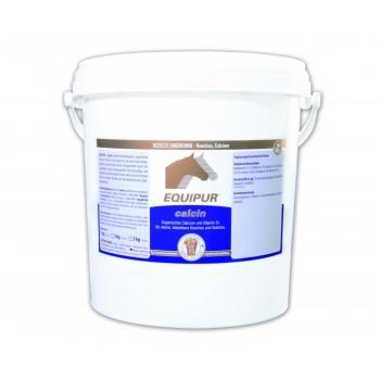 CALCIN 5 kg - kaltsium - EQUIPUR