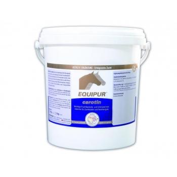 BEETAKAROTEEN - viljakuse tõstmiseks 3 kg - EQUIPUR
