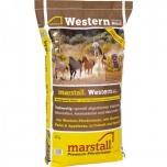 Western 20 kg - struktuurne müsli konditsiooni parandamiseks