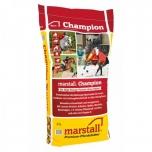 Champion 20 kg - mitmekesine struktuurmüsli sporthobustele