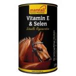 Vitamiin E & seleen 1 kg - teraviljavabad pelletid