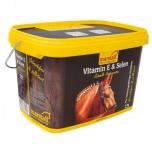Vitamiin E & seleen 3 kg - teraviljavabad pelletid