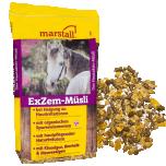 ExZem Müsli 15 kg - nahaprobleemidega hobustele, ekseemikutele