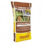 Isländer Robust-Müsli 20 kg - kaeravaba struktuurmüsli küüslauguga
