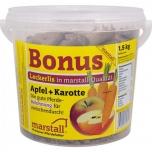 Maius õuna-porgandi 1,5 kg