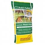 Nutri-Pellet 25 kg - kaeravaba sööt pelletina