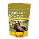 Bergwiesen-MashToGo 350g - teravilja- ja melassivaba