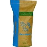 Horse Alpin - odra ja maisiga pelletid 25 kg