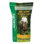 PreAlpin Protein Light Flakes 15 kg - pressitud heintaimede lõigud