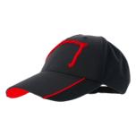 Nokamüts - marstalli logoga