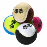 Tennispallid - 4 tk pakis