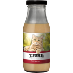TJURE smuuti kassile 220 ml - kalkuni ja riisiga