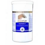 METABOL 1 kg - ainevahetusele, maksafunktsiooni parandamiseks - EQUIPUR