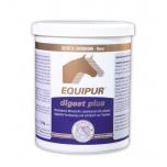 DIGEST PLUS 1 kg pelletid - sooltefloorale - EQUIPUR