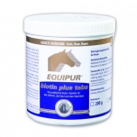 BIOTIN PLUS tabletid 200 g - EQUIPUR
