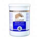 BIOTIN PLUS pulber 1 kg - EQUIPUR