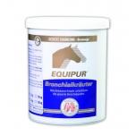 BRONCHIALKRÄUTER - ürdipelletid 1 kg - EQUIPUR